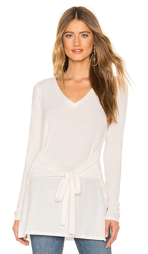 x REVOLVE Elliot Tunic Top