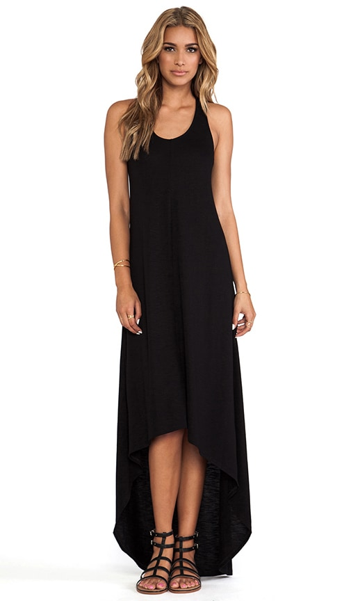 Hi Lo Racerback Dress