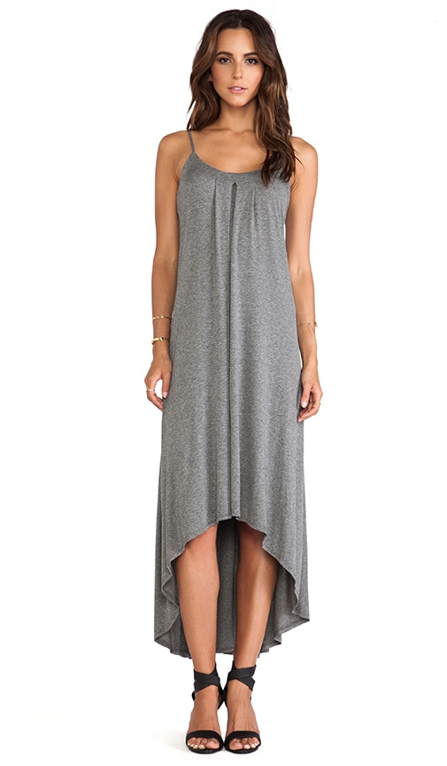 Hi Lo Maxi Dress