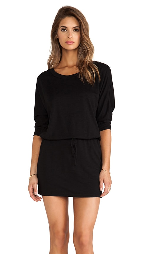 Boyfriend Mini Dress