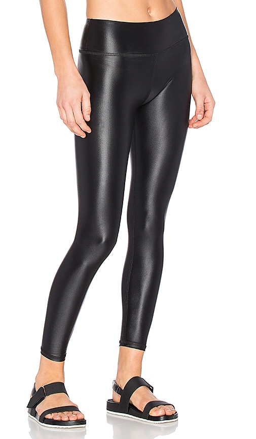 Lanston SPORT Ashton Leggings in Black