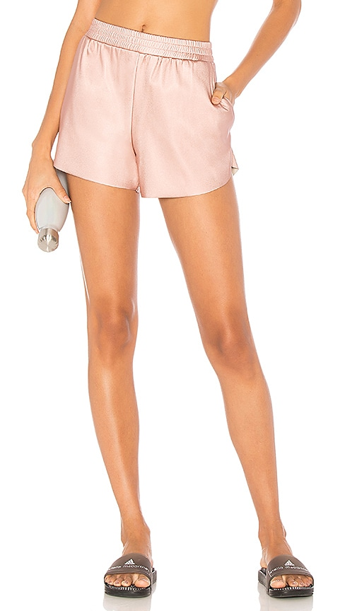 Lanston SPORT Chance Short in Rose