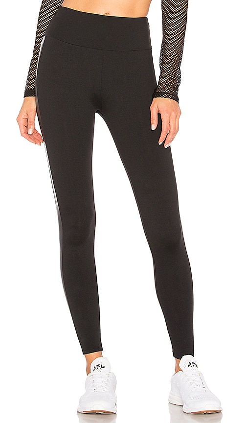 Lanston Sport High Rise Legging in Black