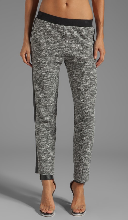 Tweed Pant