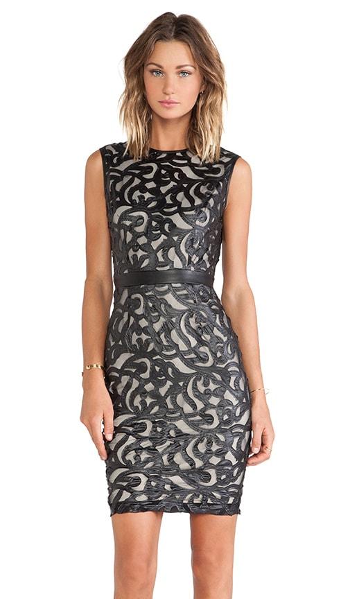 LaPina Olivia Lace Dress