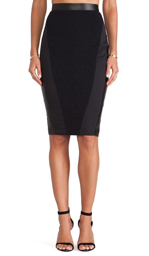 LaPina Cara Pencil Skirt