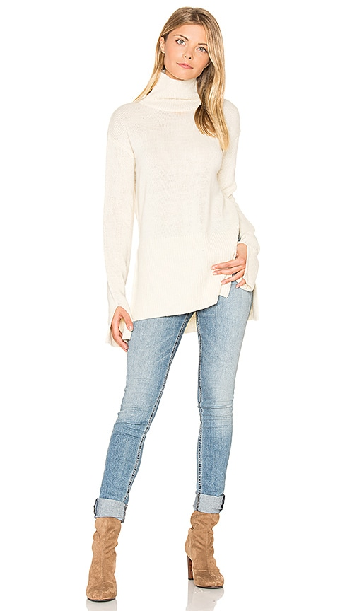 LaMarque Mounira Sweater in Cream