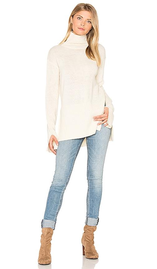 LAMARQUE Mounira Sweater in Cream