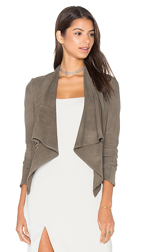 LaMarque Madison Jacket in Gray
