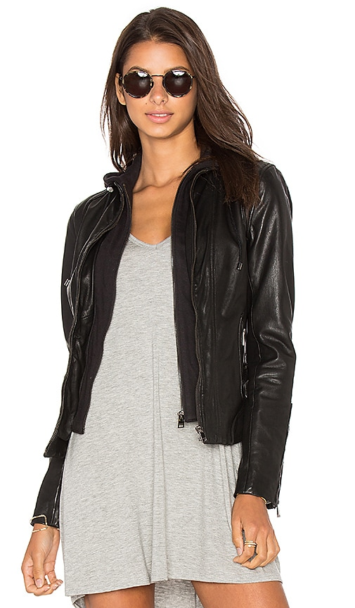 LAMARQUE Arlette Jacket in Black