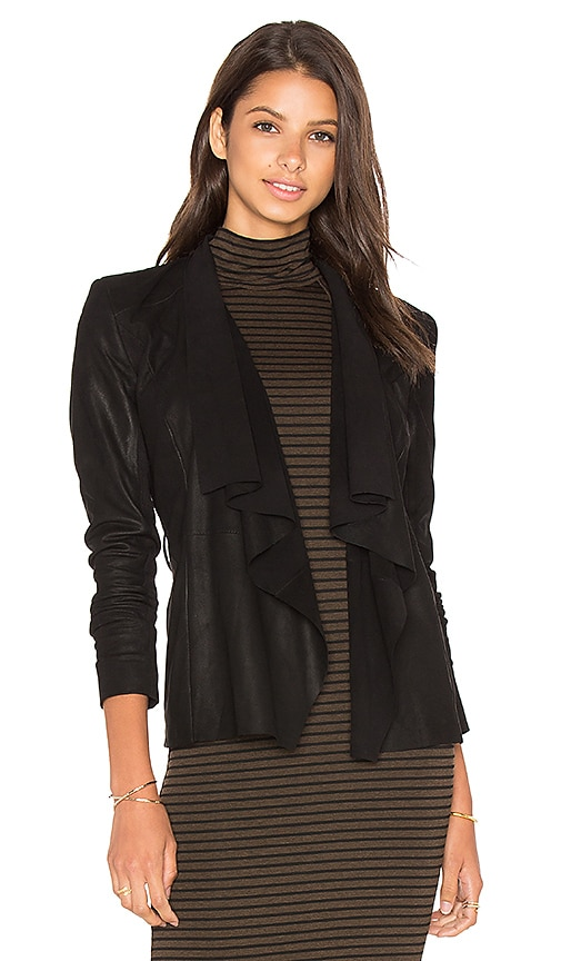 LAMARQUE Vega Jacket in Black