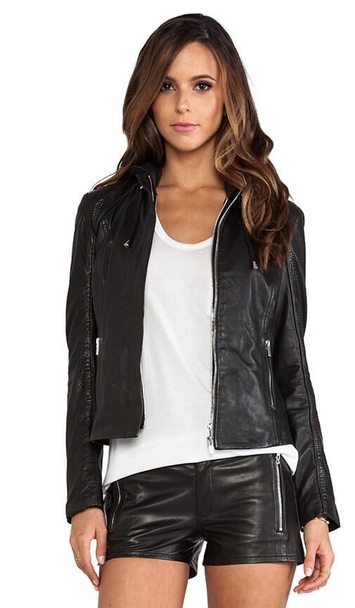 Audrey Biker Jacket