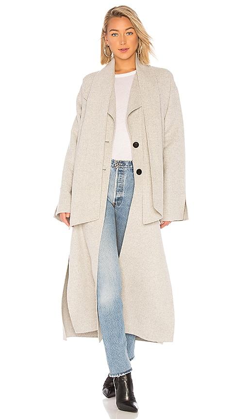 Cordelia Duster Coat