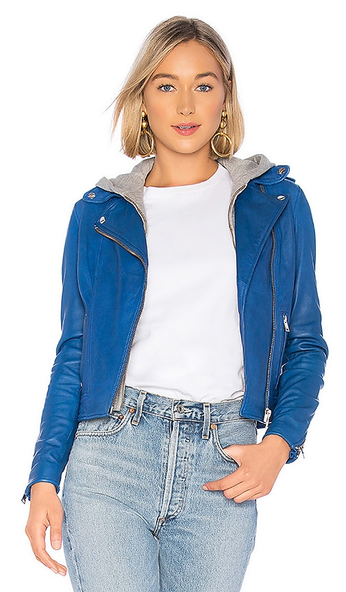 68d0ca07dea Holy Leather Jacket. Holy Leather Jacket. LAMARQUE