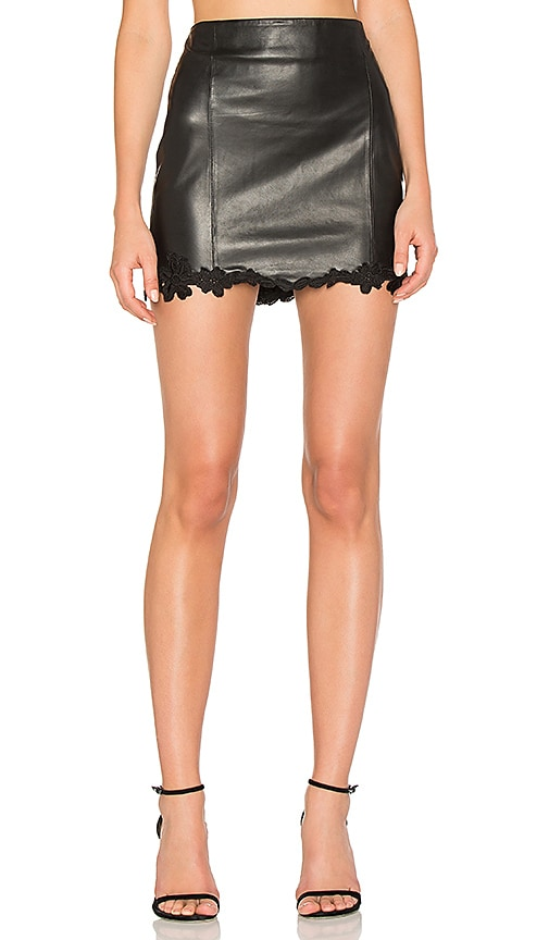 LAMARQUE Tracy Skirt in Black