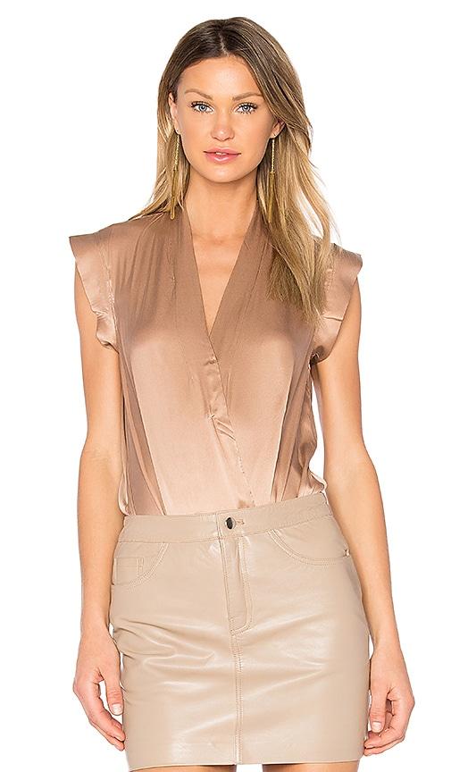 f8c62128b LAMARQUE Cinta Bodysuit in Quartz
