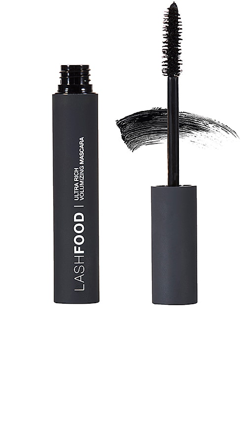 Ultra Rich Volumizing Mascara
