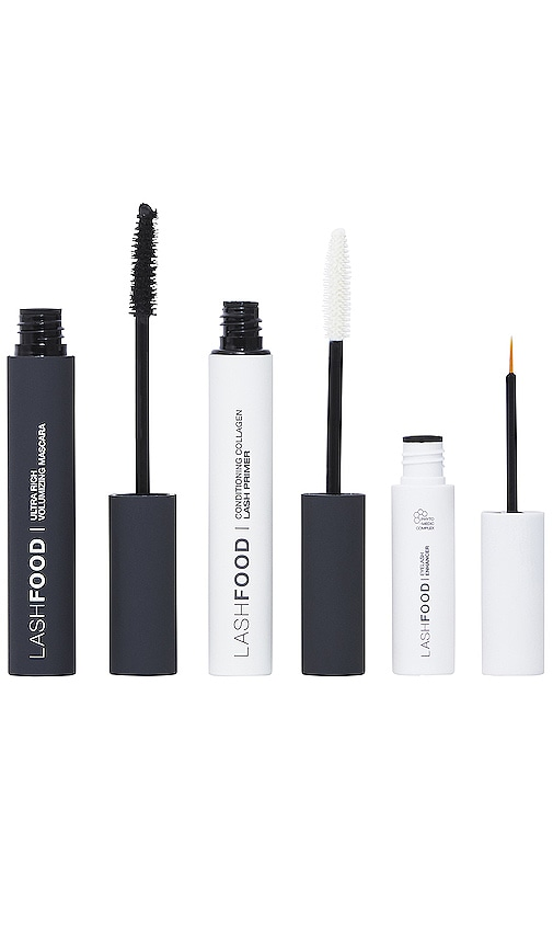 Lash Liftoff Kit