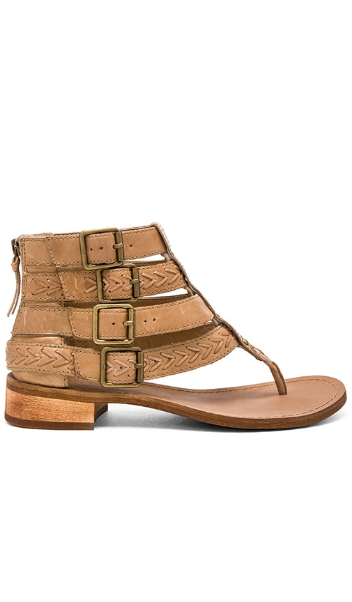 Latigo Rami Sandal in Birch