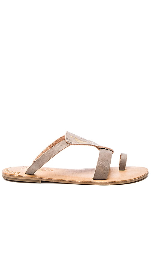 Latigo Olana Sandal in Gray