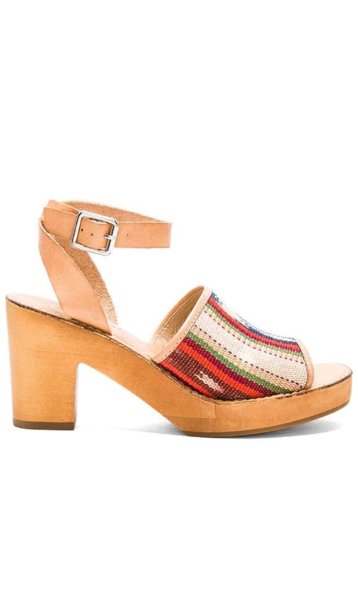 Inca Sandal