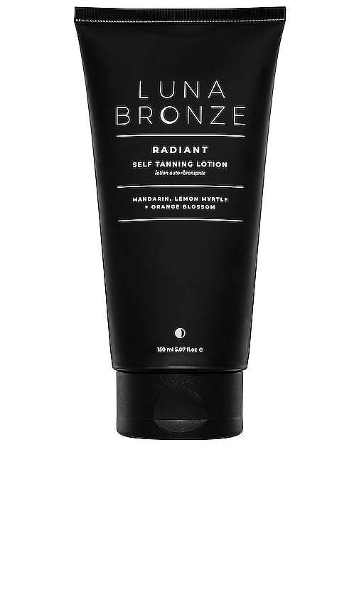 Radiant Self-Tanning Lotion