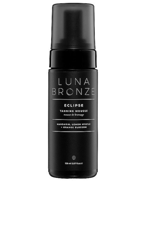 Eclipse Tanning Mousse