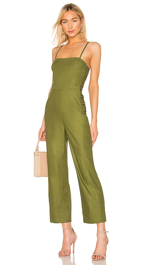 The Charleen Jumpsuit