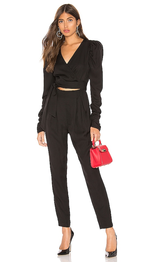 The Mary Jumpsuit