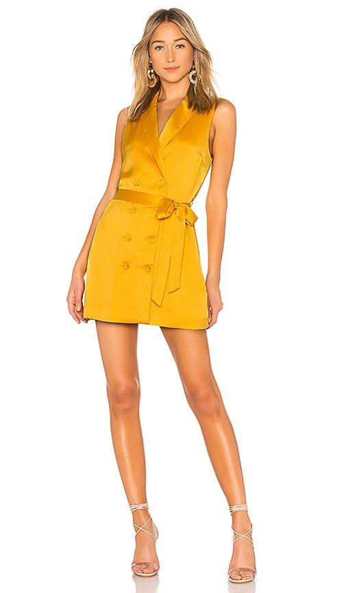 The Gretta Dress