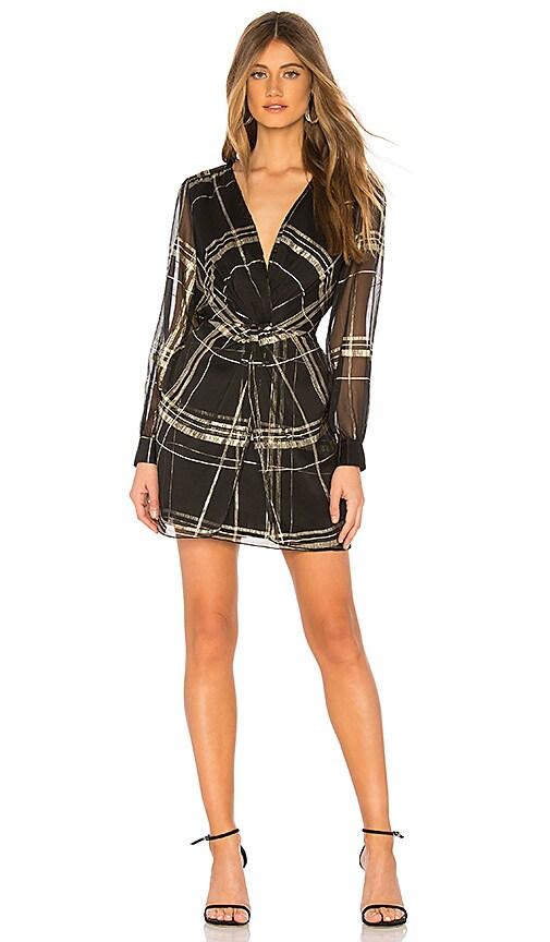 The Francesca Mini Dress