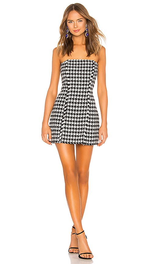 The Beatrice Mini Dress