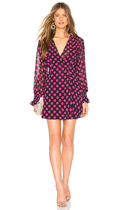 The Kristina Mini Dress