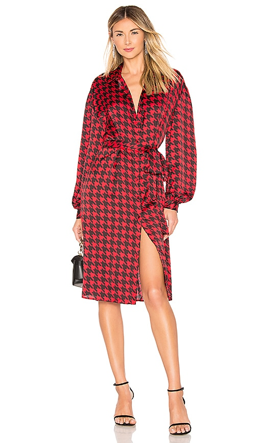 The Amanda Midi Dress