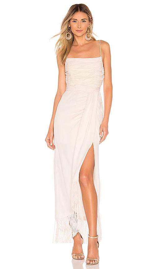 The Nanette Midi Dress