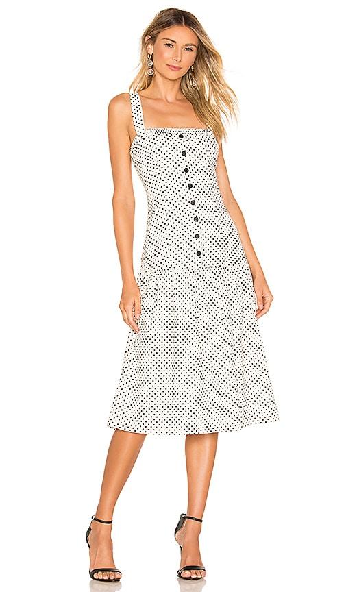 The Frankie Midi Dress