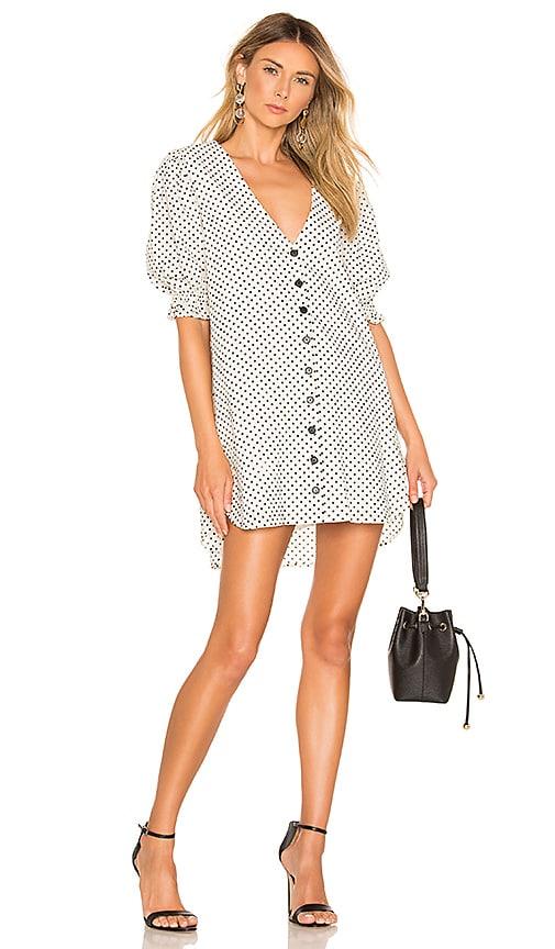 The Dominique Mini Dress