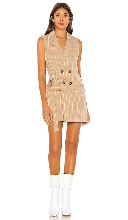 The Sylvie Mini Dress