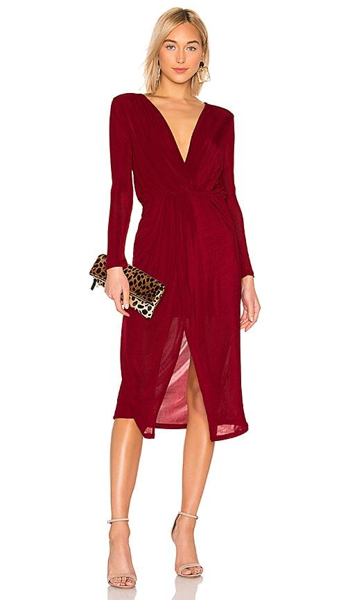 The Judy Midi Dress