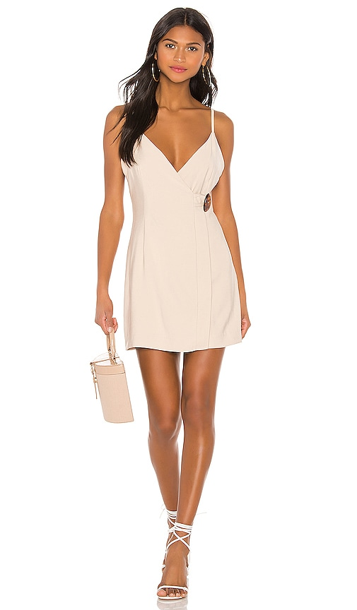 The Brigitte Mini Dress