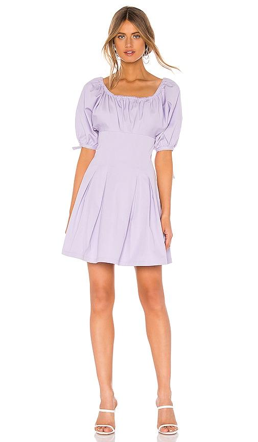 The Andrea Mini Dress
