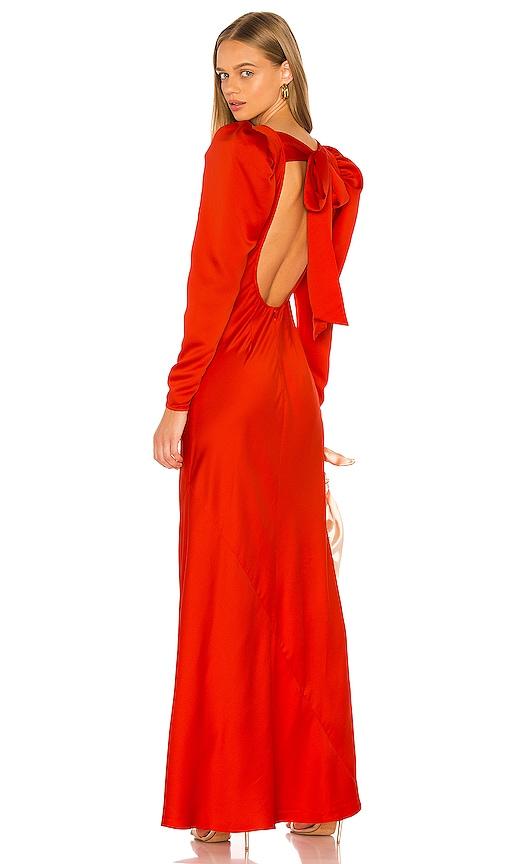 The Joelene Gown