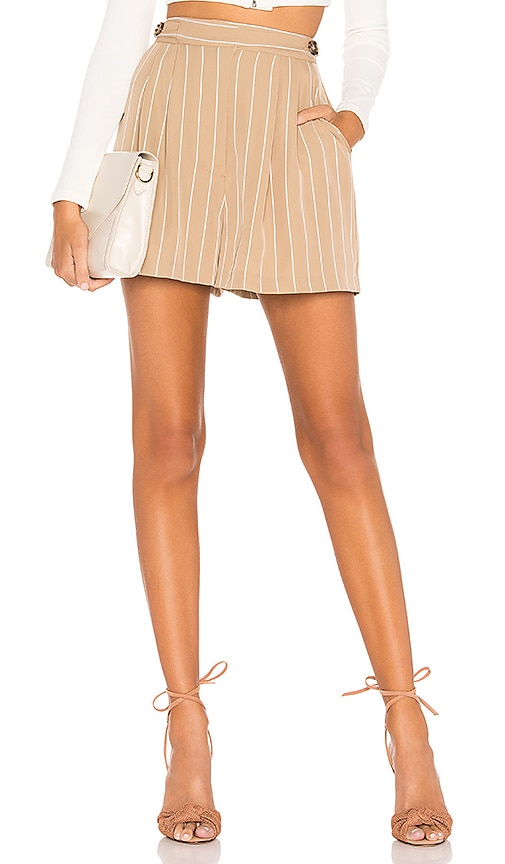 The Remy Short
