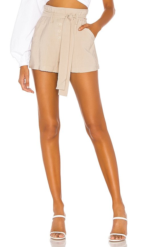 Erykah Shorts