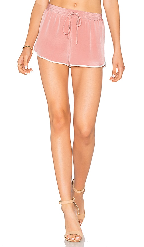 x REVOLVE The Silk Short