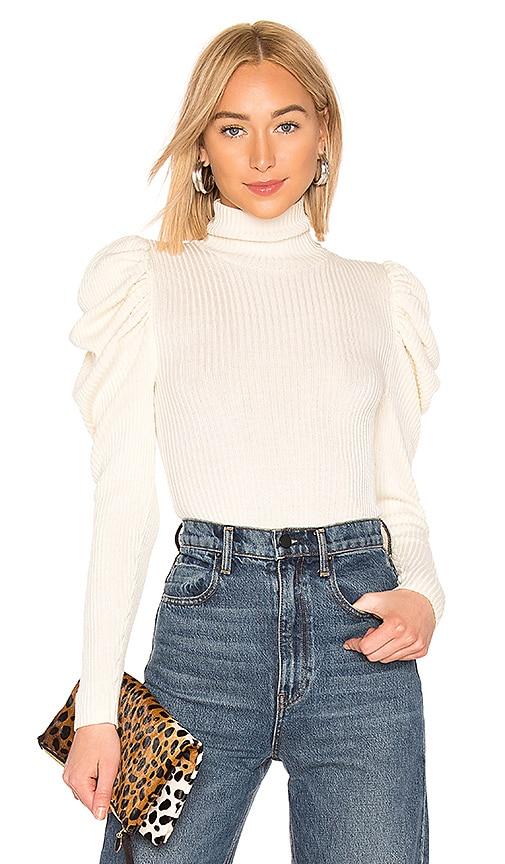 Farrah Sweater