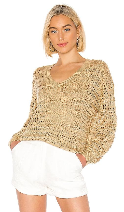 Camellia Sweater