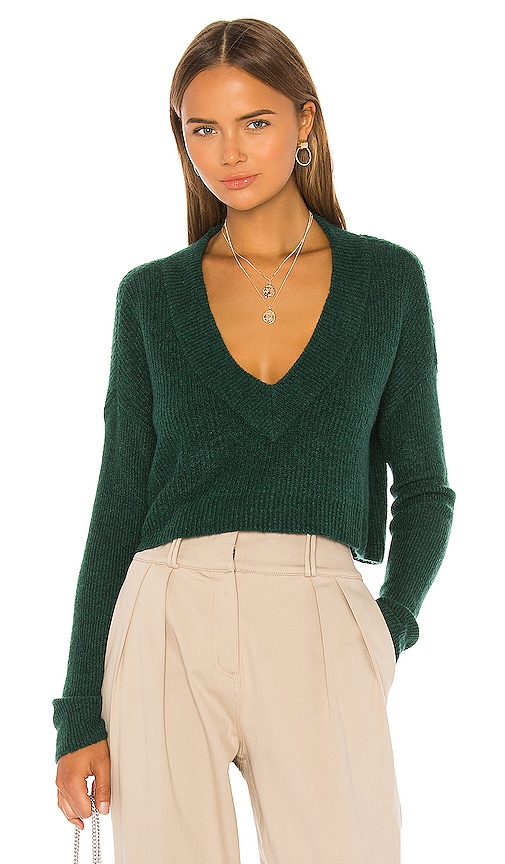 Lorelai V Neck Sweater