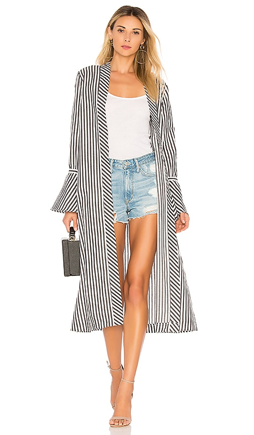 Alex Duster by L'academie