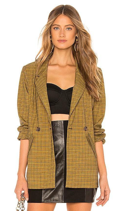 The Hanna Jacket